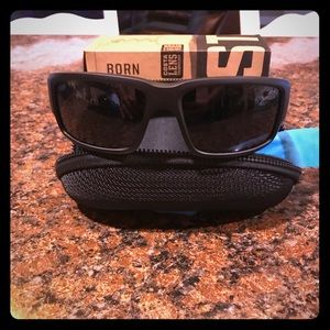 Fintail sunglasses
